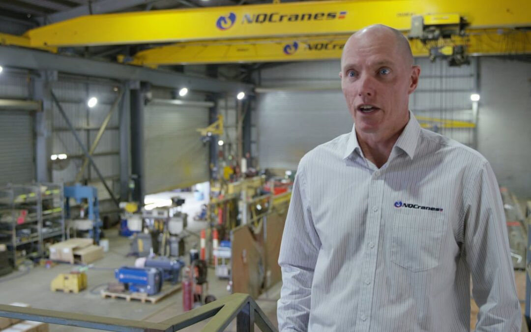 Customer Story: NQ Cranes customers come first with Microsoft Dynamics 365 Business Central